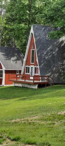 15 Red Sleigh Road Campton NH 03223