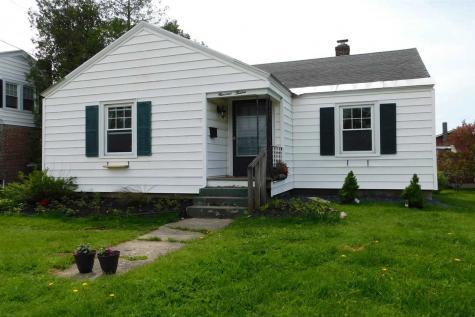 112 Harrington Avenue Rutland City VT 05701