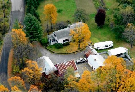 90 Sterling Hill Road Barre Town VT 05641
