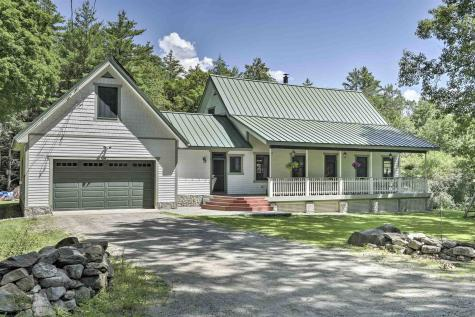 47 Whipple Hill Road Walpole NH 03608
