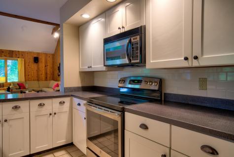 B1 Maple Ridge Road Winhall VT 05340