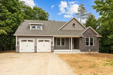 14 Lundy Point Drive Dover NH 03820