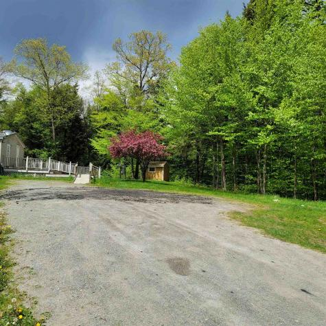 771 Eastman Road Grafton VT 05146