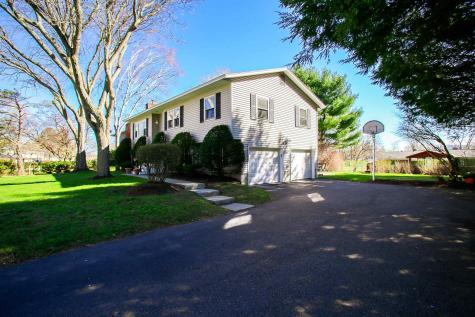 16 Cinda Street South Burlington VT 05403
