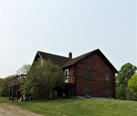 1428 Old Stagecoach Road Danville VT 05828