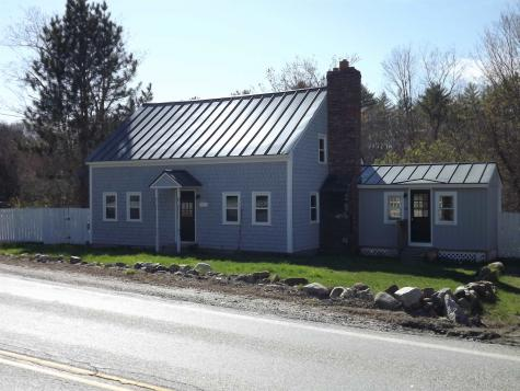 825 Franklin Highway Andover NH 03216