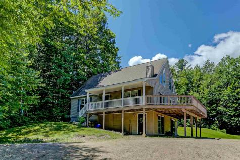 27 Amars Place Conway NH 03818