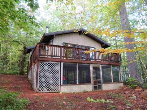 7 Nettie Way Moultonborough NH 03254
