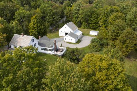 410 Burt Hill Road Winchester NH 03470