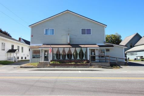 119 Central Street Haverhill NH 03765