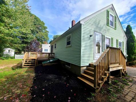 5 Paradise Drive Rochester NH 03867