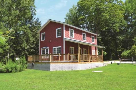 92 Scott Terrace Plymouth VT 05056