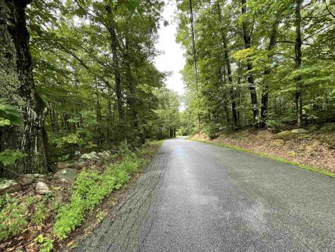Reservation Road Deerfield NH 03037