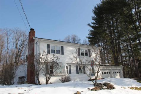 163 Fairview Avenue Henniker NH 03242