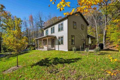1904 Willard Road Hartford VT 05059