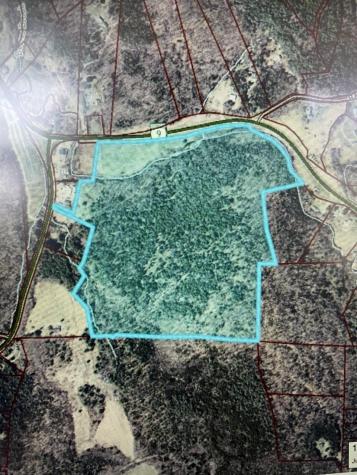 E. Rte 9 Wilmington VT 05363