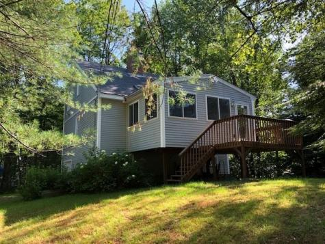 115 Glen Forest Drive Moultonborough NH 03254