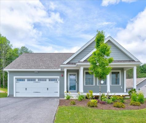 12 Three Ponds Drive Brentwood NH 03833