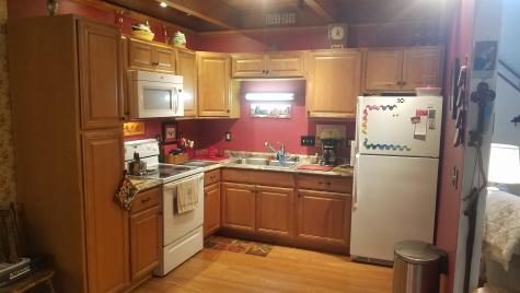 53-12 Waterville Acres Road Thornton NH 03285