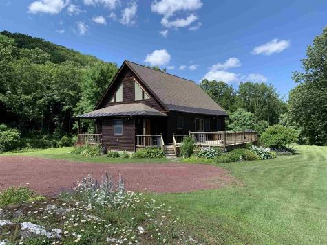 6723 Whipple Hollow Road Pittsford VT 05763