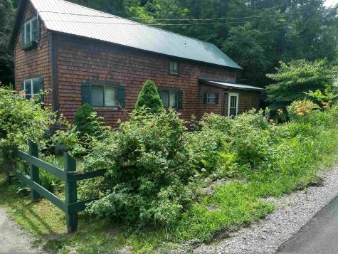 47 Hill West Road Montgomery VT 05471