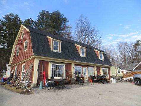 517 Whittier Highway Moultonborough NH 03254