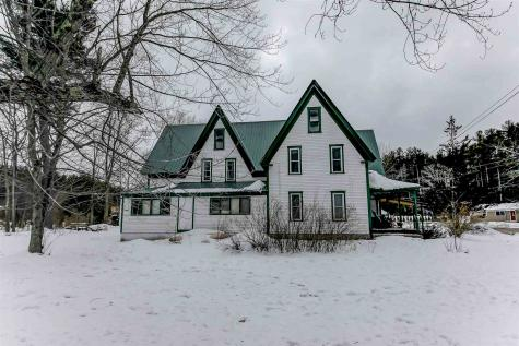 15 Mill Street Conway NH 03813