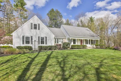 12 Christie Lane Stratham NH 03885