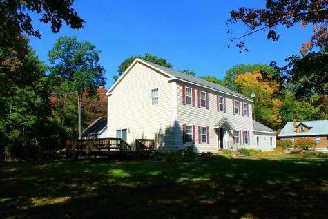 15 Boyle Street Lincoln NH 03251