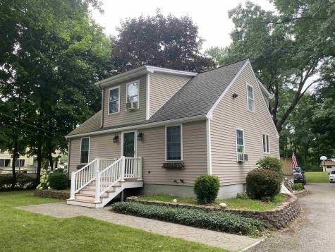 143 1/2 6th Street Dover NH 03820