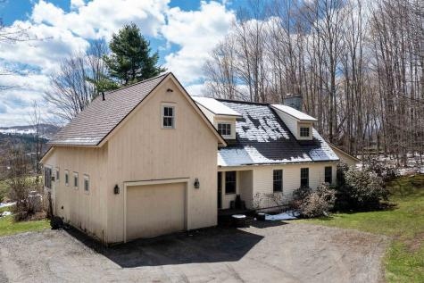 103 Hollow View Road Stowe VT 05672