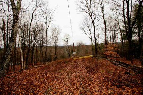 927 Camp Road Hubbardton VT 05733