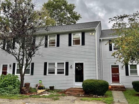 283 Winding Pond Road Londonderry NH 03053