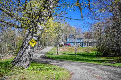 38 Meadowlark Lane Wilmington VT 05363