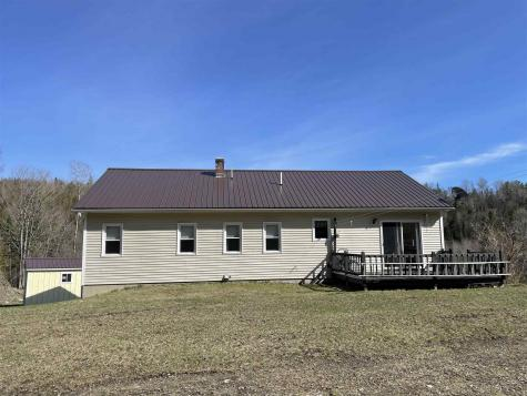 689 Brook Road Burke VT 05871