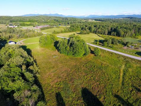 4629 Lot 2 Water Tower Road Berkshire VT 05450