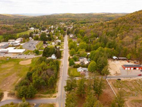 Map 5 Lot 15-1 Richmond Road Winchester NH 03470