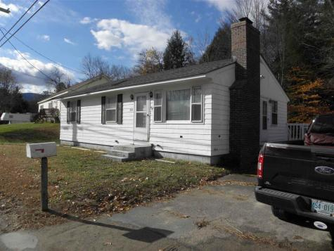 224 Lost River Road Woodstock NH 03262