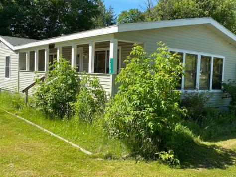 3208 Theodore Roosevelt Highway Bolton VT 05676