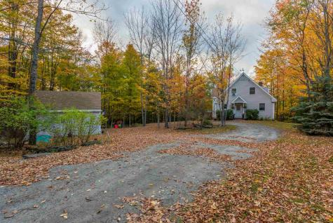 2225 Brook Road Goshen NH 03752