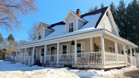 11 Norman Avenue Charlestown NH 03603