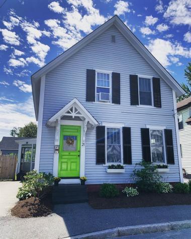 21 Church Street Concord NH 03301
