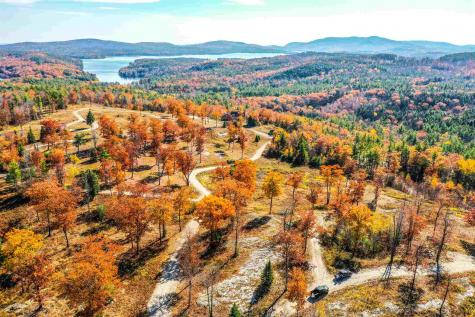 Granite Ridge Road Sunapee NH 03782