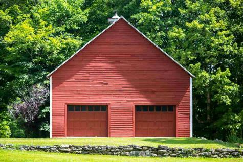 1657 Old Depot Road Shaftsbury VT 05262