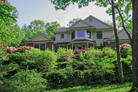 167 Valley Park Drive Chesterfield NH 03462