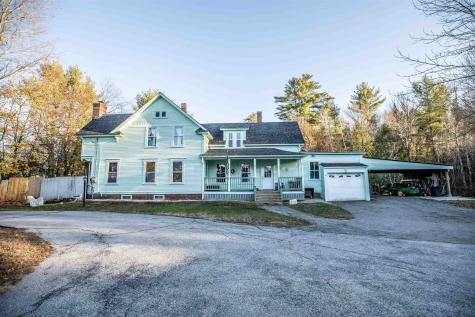 270 Mast Road Goffstown NH 03045