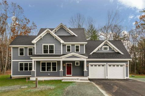 Lot 17 Garrison Cove Dover NH 03820