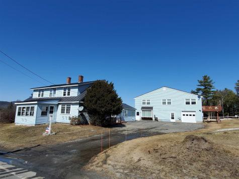 211 Shaker Hill Road Enfield NH 03748