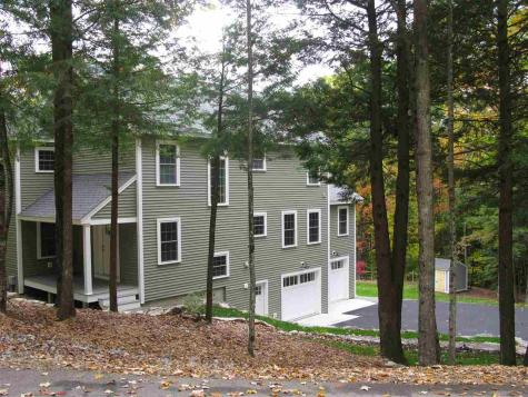 84 Heritage Hill Road Holderness NH 03245