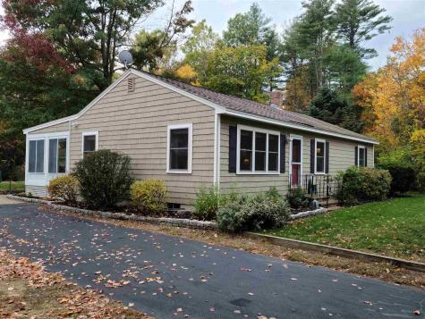 122 Manor Road Concord NH 03303